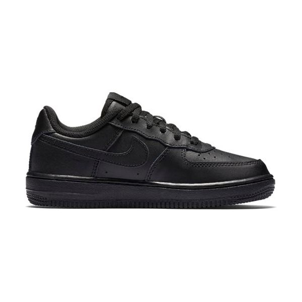 FORCE 1 BLACK