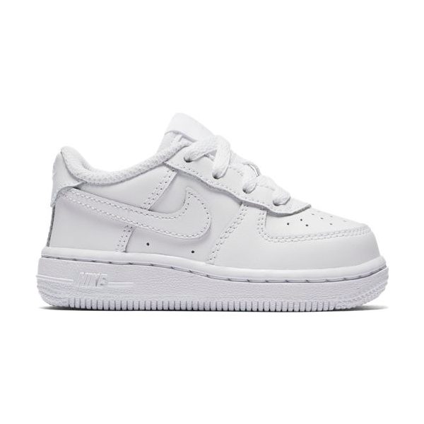 FORCE 1 WHITE