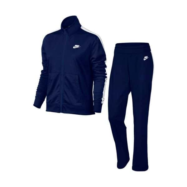 NSW TRACK SUIT PK OH NAVY