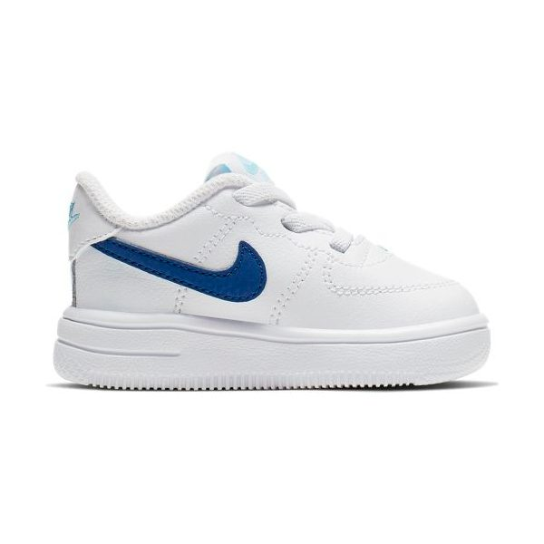 FORCE 1 18 WHITE