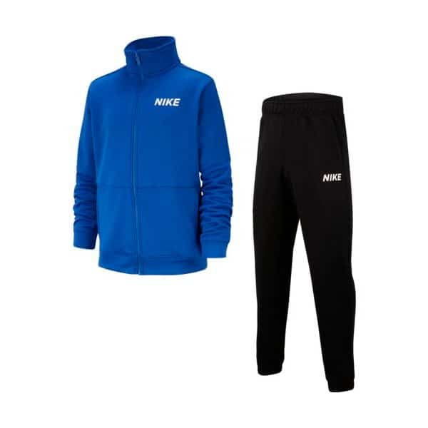NSW TRACK SUIT BF CORE ROYAL