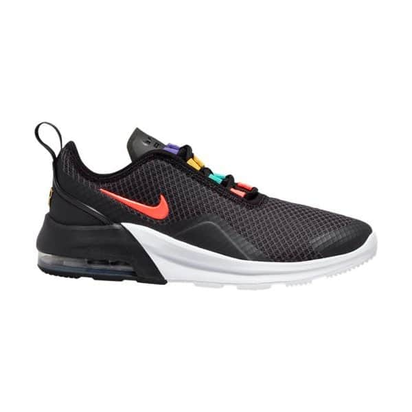 AIR MAX MOTION 2 BLACK