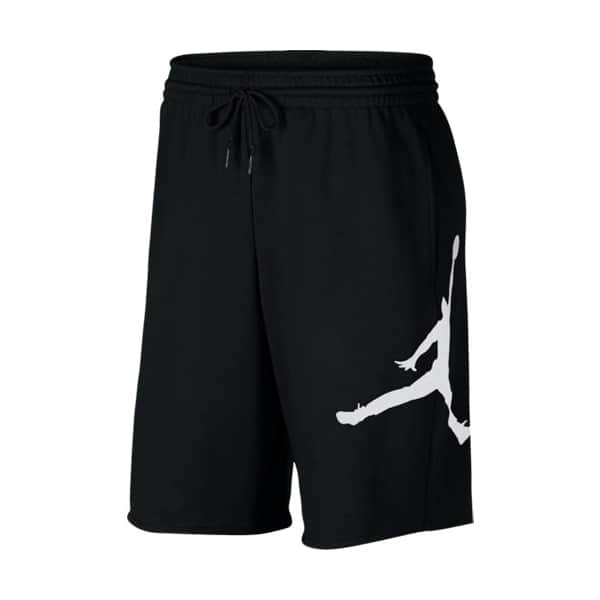 JUMPMAN FLC SHORT BLACK
