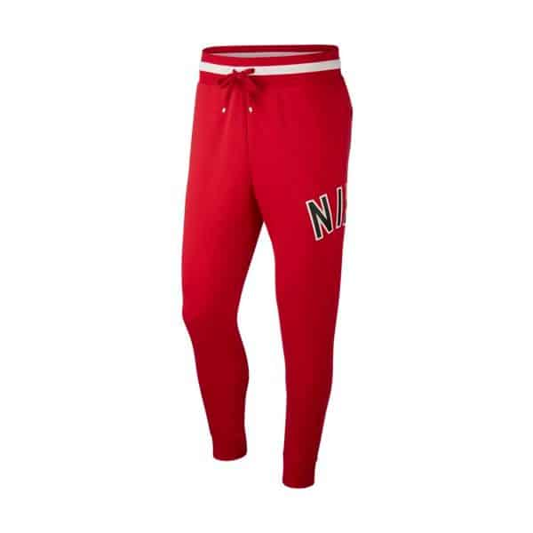 NSW PANTS WOVEN RED