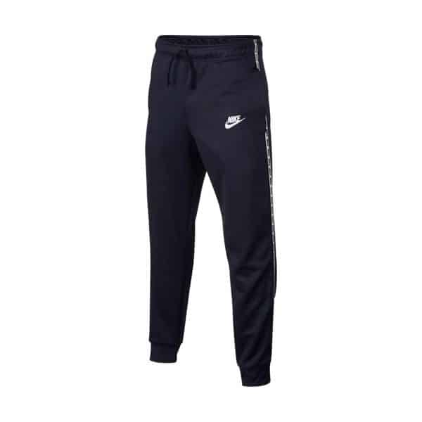 NSW REPEAT PANTS POLY NAVY