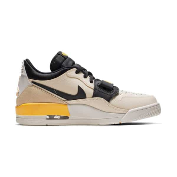 AIR JORDAN LEGACY 312 LOW YELLOW