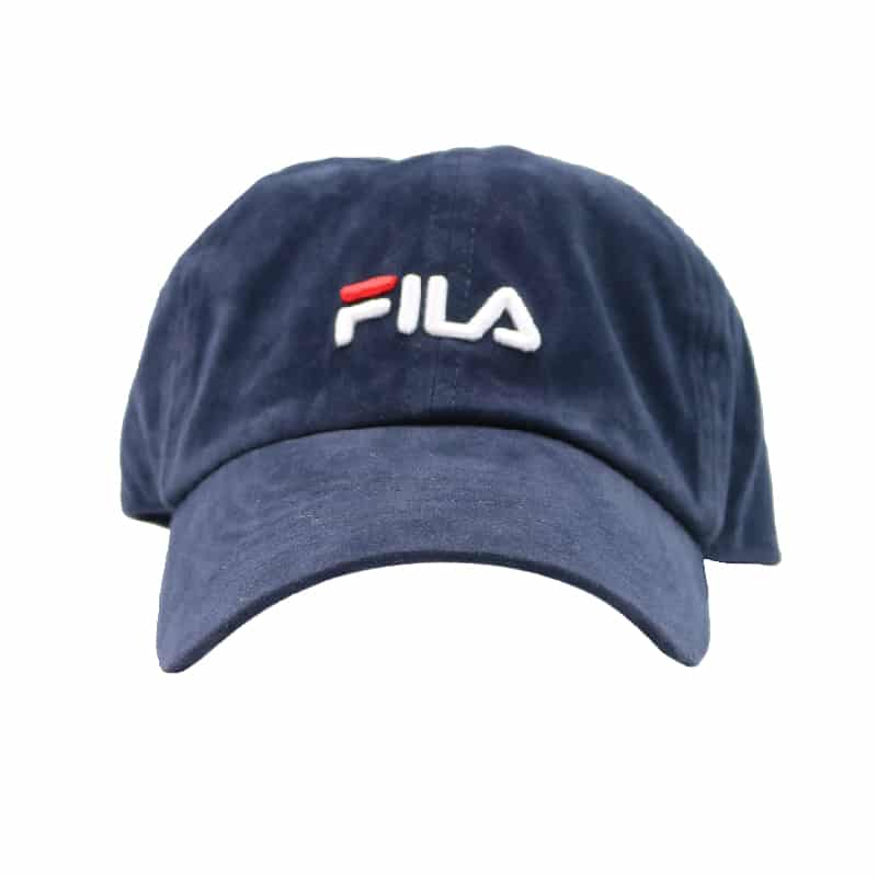 FILA COLE HAT NAVY