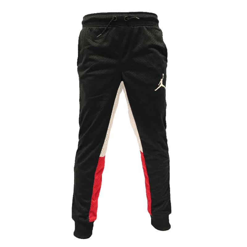 JORDAN KIDS TRACKPANTS JDB JSW SWSH BLACK