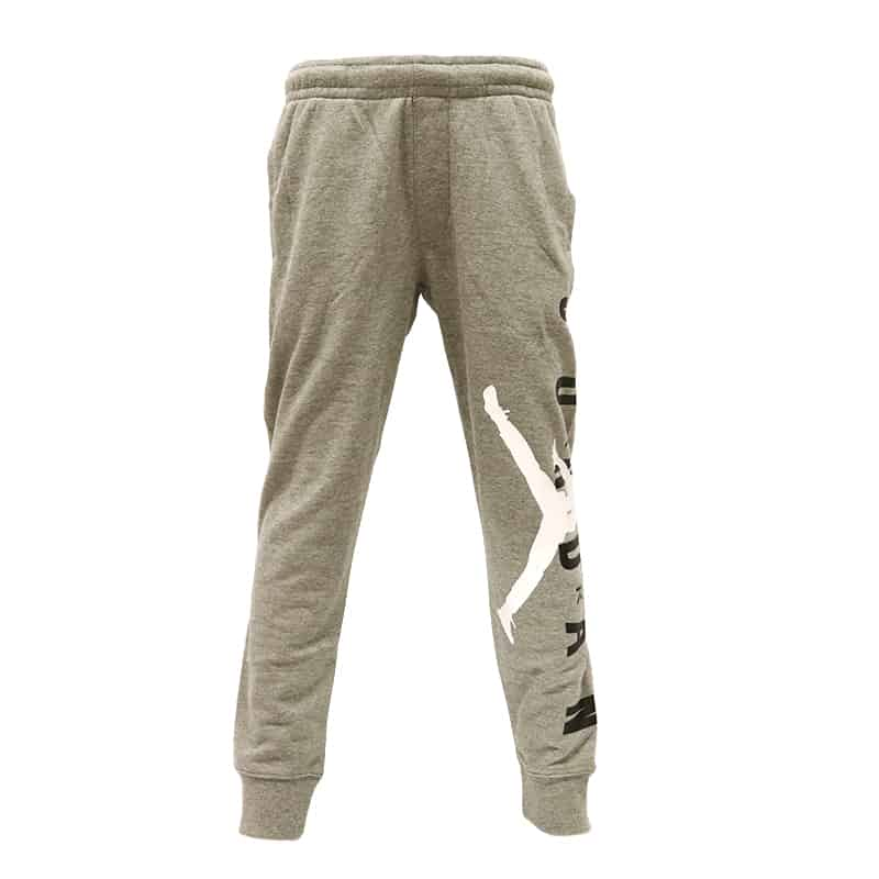 JUMPMAN AIR PANTs CARBON HE GREY