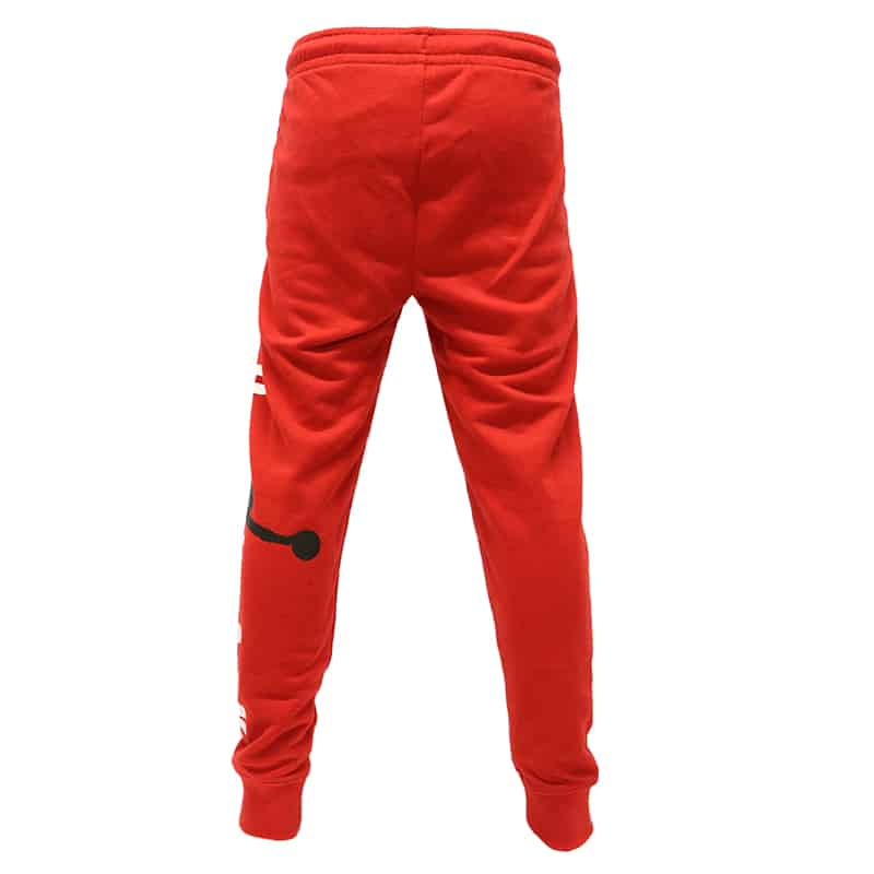 JORDAN KIDS TRACKPANTS JDB JUMPMAN AIR RED
