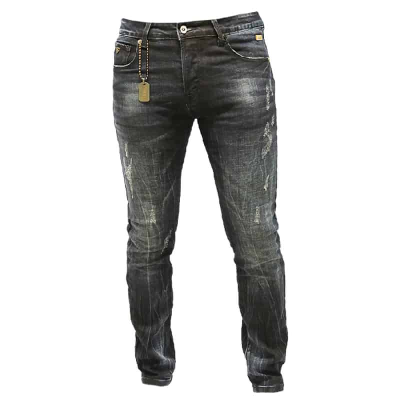 DENIM MENS DENIM RELIGION DARK BLUE